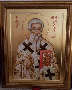 Saints, Orthodox Icons, Religion, Cover, Art, Fresco, Art Background, Kunst, Gcse Art