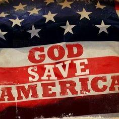 God Save America -