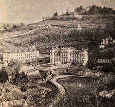 "80 Likes, 6 Comments - Ciau Turin (@ciauturin) on Instagram: ""VILLA DELLA REGINA  Today is #LostSavoySunday: just a pic to remember lost palaces, villas or…"""