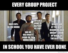 Do your students hate group work? If so, they're not alone. Personality conflicts and a wide range of abilities within the group often create results like this: Here are strategies to make it easier for you to form effective groups for a project or activity and differentiate the work that students do within their groups.