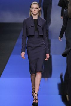 Elie Saab Ready-to-Wear A/W 2013 gallery - Vogue Australia