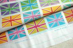 Emmaline Bags & Patterns: Spoonflower: Design and Print Your Own Fabric - Susan from crafterhours visits!