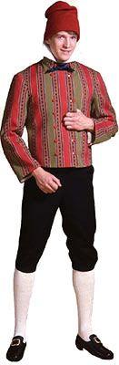 Akaan seudun miehen puku Folk Costume, Costumes, Finland, Traditional, Dresses, Style, Fashion, Vestidos, Swag