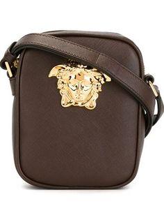 Versace Medusa messenger bag