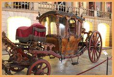 Descobrir Viajando: Museu Nacional dos Coches*