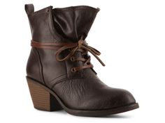 Rocket Dog Raid Bootie.,....anyone get the feeling I'm a total sucker for boots?