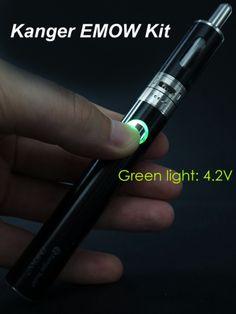 Kangertech-EMOW-startkit -Vape Depot voor elektronische sigaretten / dampen, e-liquid