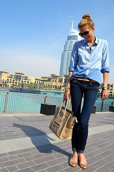 Street Style March 3, 2013