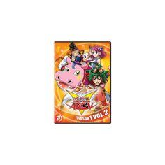 Yu-Gi-Oh Arc V: Season 1 - Vol 2 (Dvd)
