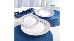 VAJILLA LUMINARC VICKY 18 PIEZAS Plates, Tableware, Electrical Tools, Licence Plates, Dishes, Dinnerware, Griddles, Tablewares, Dish