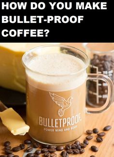 Hоw to make Bulletproof Cоffее – Official Recipe