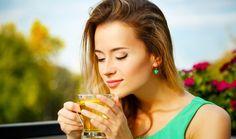 Ótimas dicas de chás para você emagrecer com saúde!