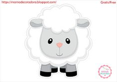 Mamá Decoradora: Kit Imprimible La Granja Gratis Farm Animal Birthday, Cowgirl Birthday, Farm Birthday, Birthday Party Themes, Baby Cocoon, Farm Party, Farm Theme, Baby Shower Games, Hello Kitty