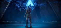 How Mass Effect Andromeda is changing the Paragon-Renegade choice system