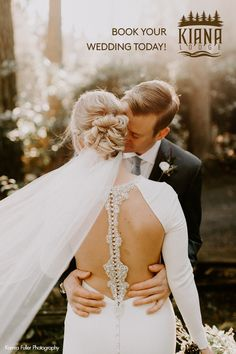 With the sun shining down, the greenery of the Pacific Northwest, and you in your lace backed wedding dress, there is no better place for your wedding than at Kiana Lodge. Book the elegant wedding of your dreams today! Beautiful Bridal Dresses, Beautiful Gowns, Wedding Dresses, Seattle Wedding Venues, Waterfront Wedding, Pacific Northwest, Elegant Wedding, Greenery, Real Weddings