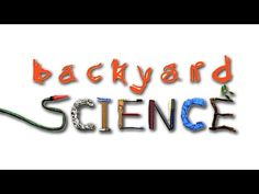Backyard Science is an Australian educational children's television show based on the Dorling Kindersley books. In this series, children experiment with ever...