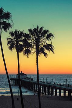 LA has that perfect mix of beach, city and Hollywood glam #passporttobronze