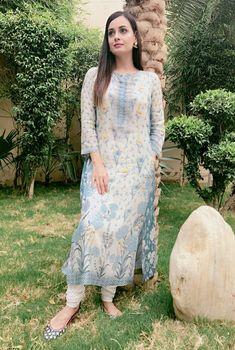 3cf854627c Punjabi Dress, Punjabi Suits, Salwar Suits, Salwar Kameez, Latest Suit  Design,