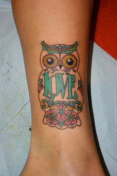 "@Kelly Teske Goldsworthy Teske Goldsworthy Eastburn Sanchez - instead of ""LOVE"" --->> LOLA"