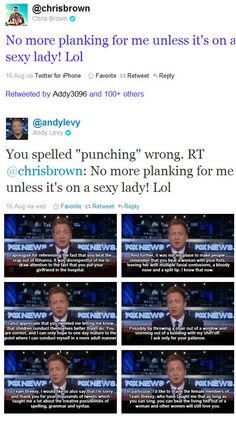 Andy Levy Apologizing. - Imgur