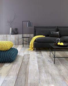 Abbinare giallo e nero nel salone! Ecco 20 idee da cui trarre ispirazione…