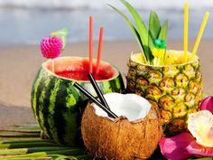 bere e mangiare bene al mare