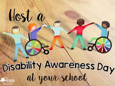 disability awareness, special education, disability awareness day, autism, downs syndrome