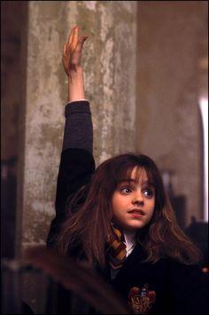 エマ・ワトソン、映画『ハリー・ポッターと賢者の石』で後悔していることは?