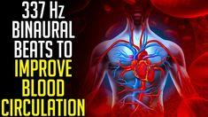 Reducing High Blood Pressure, Improve Blood Circulation, Theta, Helping People, Relax, Waves, Healing, Youtube, Ocean Waves
