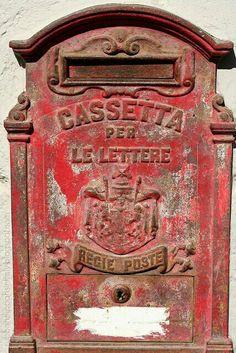 Glocenza, Alto Adige. Italia
