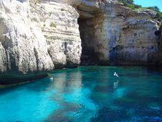 Cala Macarella, Menorca | See More Pictures | #SeeMorePictures