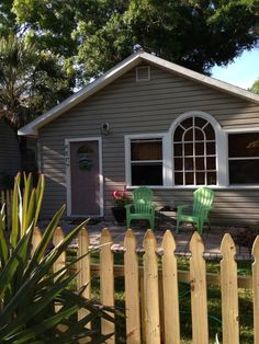 Old Florida Charm near Downtown St.Pete/Beaches! in Gulfport