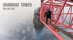 Today we will show you how to climb on second tallest building in the world…