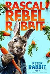 Peter Iepurasul Peter Rabbit 2018 Film Online Subtitrat