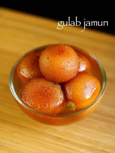 bread gulab jamun recipe, instant gulab jamun with bread step by step photo/video. easy & quick version to traditional gulab jamun with khoya or milk powder Milk Powder Gulab Jamun Recipe, Easy Gulab Jamun Recipe, Milk Powder Recipe, Gulab Jaman Recipe, Sweet Recipes, Snack Recipes, Cooking Recipes, Healthy Recipes, Snacks