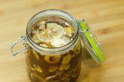 Zázračný zázvorový sirup s citronem a medem   Pleva Ginger Syrup, Ginger And Honey, Lemon Juice Cleanse, Cinnamon Tea, Cinnamon Syrup, Honey Cosmetics, Alzheimer's And Dementia, Wrinkled Skin