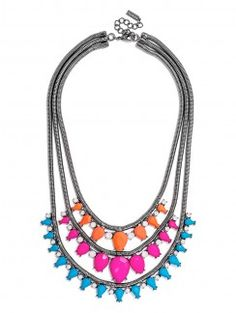 Statement Necklaces & Chunky Necklaces for Her | BaubleBar