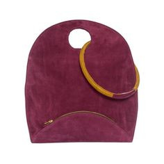 Bordeau Tote Bag by Georgina Skalidi Orange Bag, Jewelry Accessories, Unique Jewelry, Contemporary Style, Louis Vuitton Monogram, Romantic, Tote Bag, Favorite Things, Pattern