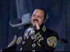 Por amarte, Pepe Aguilar. Grandmas ringtone when she use to call:(
