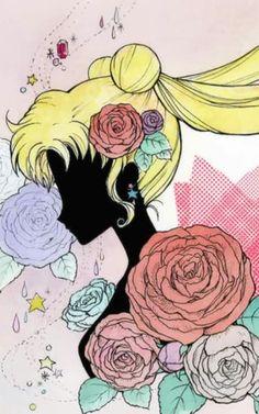 Silo Sailor Moon