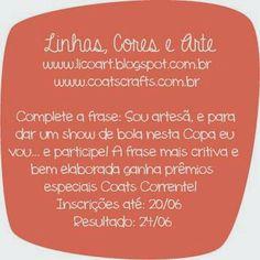 LINHAS, CORES E ARTE: CONCURSO CULTURAL