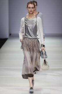 Giorgio Armani Spring 2015 Ready-to-Wear - Collection - Gallery - Look 69 - Style.com