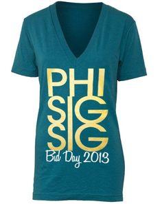 Phi Sigma Sigma