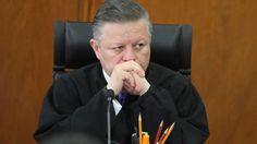 Arturo Zaldívar (ministro de la Suprema Corte de Justicia) Lourdes Medina A01337201