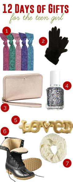 Teen Girl Under $20 Gift Guide: FIVE Gifts to Please Any ...