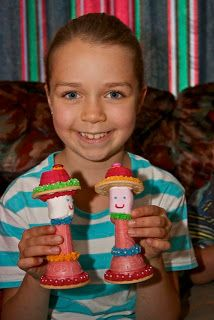 Crafts by Danika: Modepoppies en Hansworse Kids Market, Meet, Crafts, Party Ideas, Manualidades, Ideas Party, Handmade Crafts, Craft, Arts And Crafts