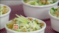 Salada Verão de Maçã