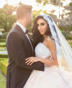 Lilly Ghalichi Wedding