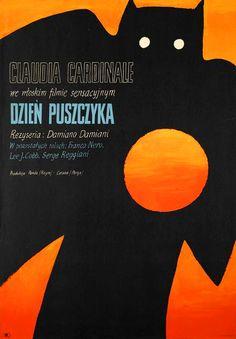 1970 Marian Stachurski - Il Giorno della civetta