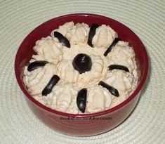 Bunătăți din bucătăria Gicuței: Preparate din pește Romanian Food, Romanian Recipes, Tasty, Yummy Food, Food And Drink, Pudding, Desserts, Salads, Deserts